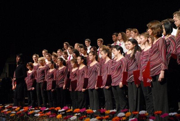 56. Evropski muzicki festival za mlade 2008 Nerpelt Belgija 3 2