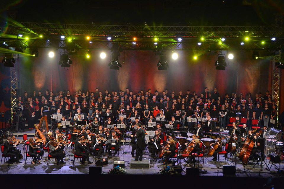 Novogodisnji koncert 2020 1