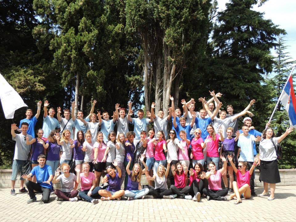Ohridski Horski Festival 2015 9