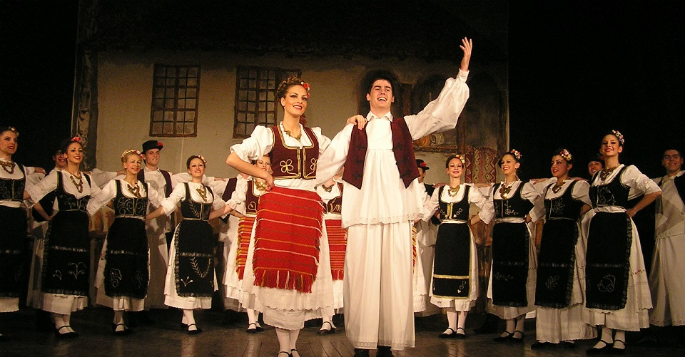 folklorna muzika vojvodine